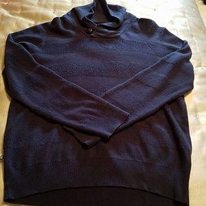 Geoffrey Beene Crewneck Sweater